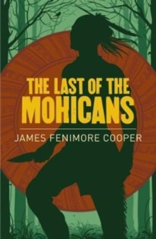 The Last of the Mohicans, Paperback / softback Book