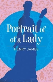 Portrait of a Lady, Paperback / softback Book