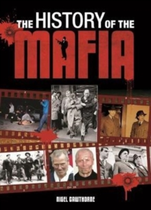 The History of the Mafia, Hardback Book