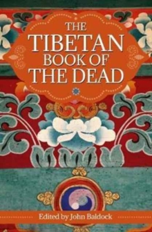 The Tibetan Book of the Dead, Hardback Book