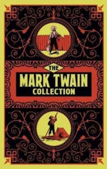 The Mark Twain Collection, Hardback Book