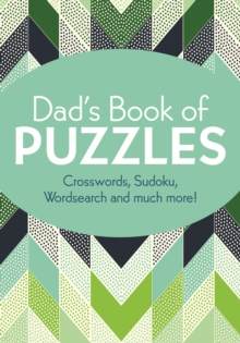 Dad's Book of Puzzles, Paperback / softback Book