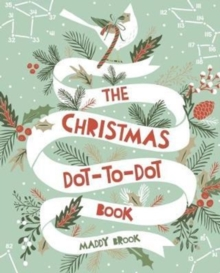 Christmas Dot-to-Dot, Paperback Book