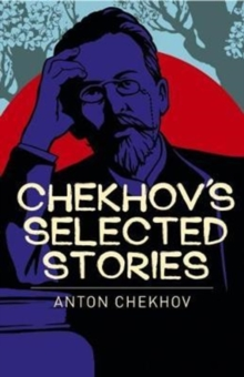 Chekhov'S Selected Stories, Paperback / softback Book