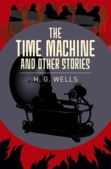 The Time Machine & Other Stories, Paperback / softback Book