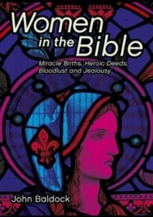 Women in the Bible, Paperback Book