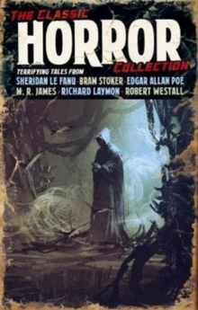 The Classic Horror Collection, Hardback Book