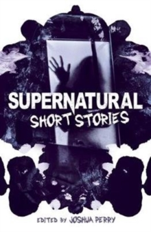 Supernatural Short Stories, Hardback Book