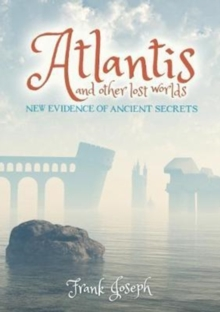Atlantis and other Lost Worlds, Paperback Book