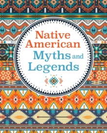 Native American Myths & Legends, EPUB eBook