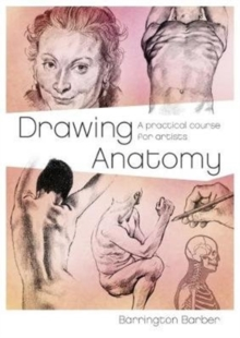 Drawing Anatomy, Paperback Book