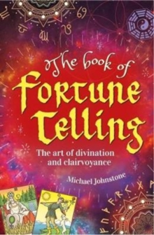 The Book of Fortune Telling, Paperback / softback Book