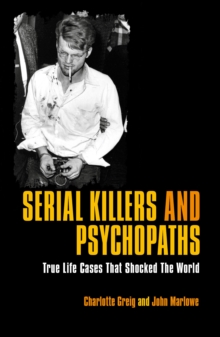 Serial Killers & Psychopaths, EPUB eBook