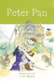 Peter Pan, Paperback / softback Book
