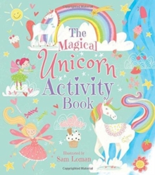 The Magical Unicorn Activity Book, Paperback / softback Book