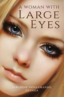 A Woman With Large Eyes, Paperback Book