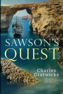 Sawson's Quest, Paperback / softback Book