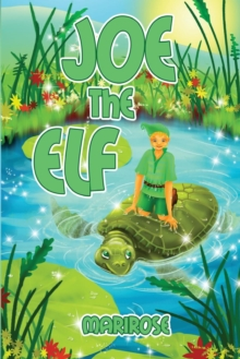 Joe the Elf, Paperback / softback Book