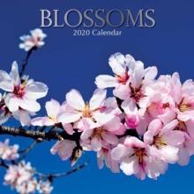 Blossoms 2020 Square Wall Calendar 9781788389419