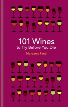 101 Wines to try before you die, EPUB eBook