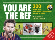You Are The Ref 2019, Paperback / softback Book