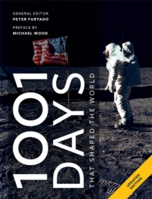 1001 Days That Shaped Our World, Paperback / softback Book
