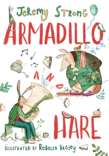 Armadillo and Hare, EPUB eBook