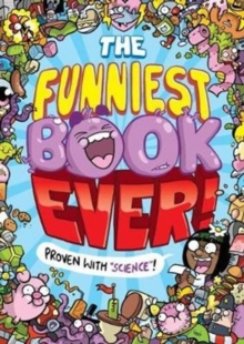 The Funniest Book Ever, Paperback / softback Book