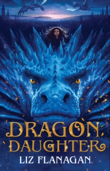 Dragon Daughter, Hardback Book
