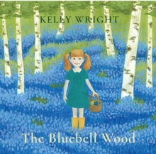 The Bluebell Wood, Paperback / softback Book