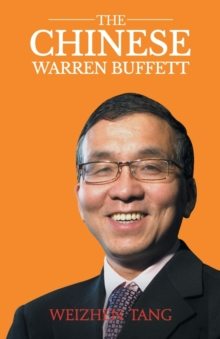 The Chinese Warren Buffett, Paperback / softback Book