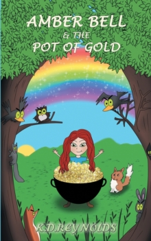 Amber Bell and the Pot of Gold, Paperback / softback Book