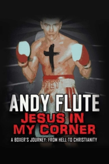 Jesus In My Corner, Hardback Book