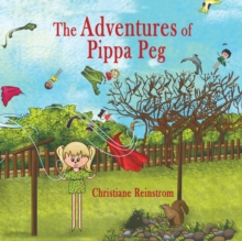 The Adventures of Pippa Peg, Paperback / softback Book