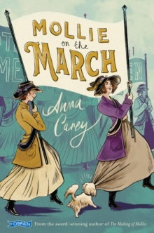 Mollie On The March, Paperback Book
