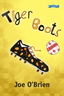 Tiger Boots, Paperback Book