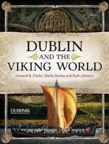 Dublin and the Viking World, Paperback Book