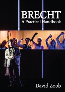 Brecht: A Practical Handbook, EPUB eBook