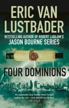 Four Dominions : The latest blockbuster thriller in the Testament series, EPUB eBook