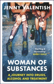 Woman of Substances, Paperback / softback Book