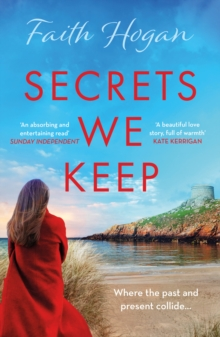 Secrets We Keep, Paperback / softback Book
