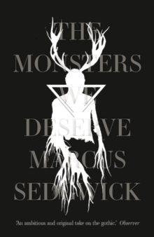 The Monsters We Deserve, Paperback / softback Book