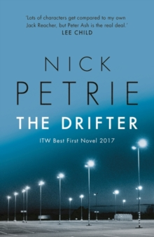 The Drifter, Paperback Book