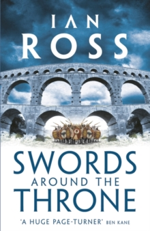 Swords Around the Throne, Paperback Book