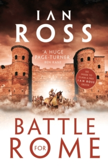 Battle for Rome, Paperback / softback Book