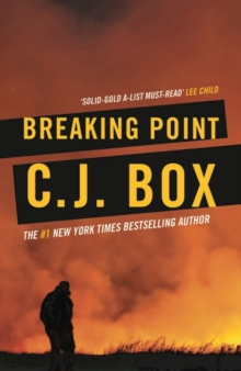 Breaking Point, Paperback / softback Book