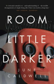 Room Little Darker, Paperback Book