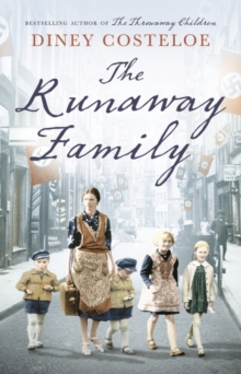 The Runaway Family, Hardback Book