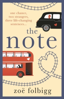 The Note, Paperback / softback Book