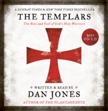 The Templars, Audio disc Book